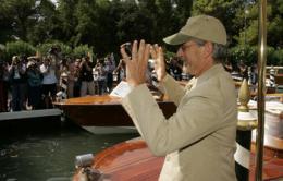 photo 28/56 - Pr�sentation du Film au Festival de Venise - 1er septembre 2004 - Le Terminal