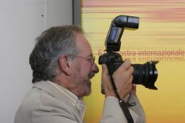 photo 40/56 - Pr�sentation du Film au Festival de Venise - 1er septembre 2004 - Le Terminal