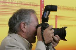 photo 41/56 - Pr�sentation du Film au Festival de Venise - 1er septembre 2004 - Le Terminal