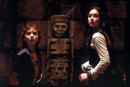 Spy Kids 2 : Espions en herbe Alexa Vega, Daryl Sabara photo 3 sur 7