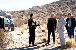 Star Trek 10 : Nemesis photo 1 sur 8