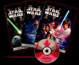 photo 2/3 - La Trilogie Star Wars