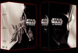 photo 3/3 - La Trilogie Star Wars