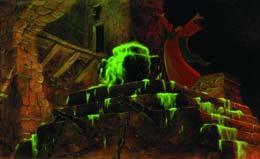 Taram et le chaudron magique photo 6 sur 10