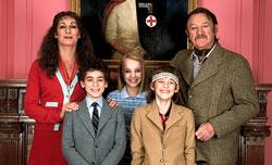 Gene Hackman LA FAMILLE TENENBAUM photo 6 sur 15
