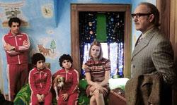Gene Hackman LA FAMILLE TENENBAUM photo 10 sur 15