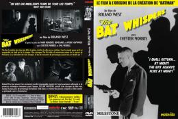 photo 1/1 - Jaquette Dvd - The Bat Whispers