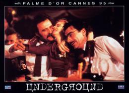 photo 3/11 - Underground