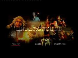 photo 11/11 - Menu Dvd - Underground