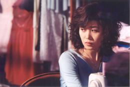 photo 5/16 - Une femme coréenne