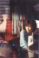 photo 6/16 - Une femme coréenne