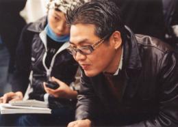 photo 9/16 - Une femme coréenne
