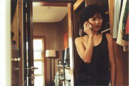 photo 10/16 - Une femme coréenne