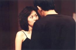 photo 15/16 - Une femme coréenne