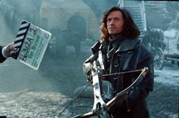 Van Helsing Le tournage photo 8 sur 14