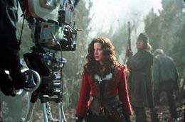 Van Helsing Le tournage photo 9 sur 14