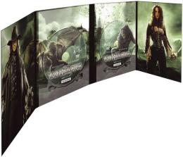 photo 11/14 - Dvd - Edition Collector 2 dvd ouvert - Van Helsing