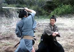 Zatôichi photo 3 sur 10