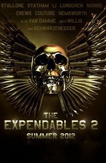 Expendables 2 : le premier teaser !