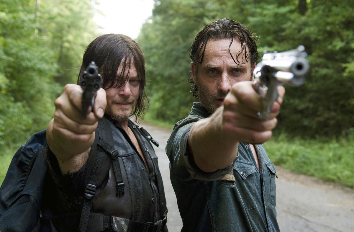 The Walking Dead : le créateur affirme qu'un personnage principal va mourir