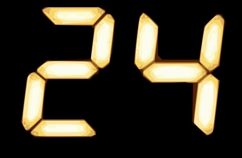24h Chrono : une nouvelle série en vue ?