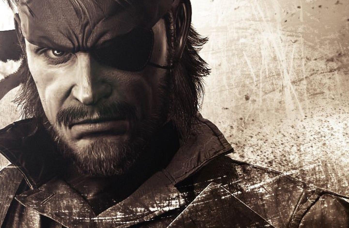 Metal Gear Solid : le scénariste de Jurassic World à l'écriture