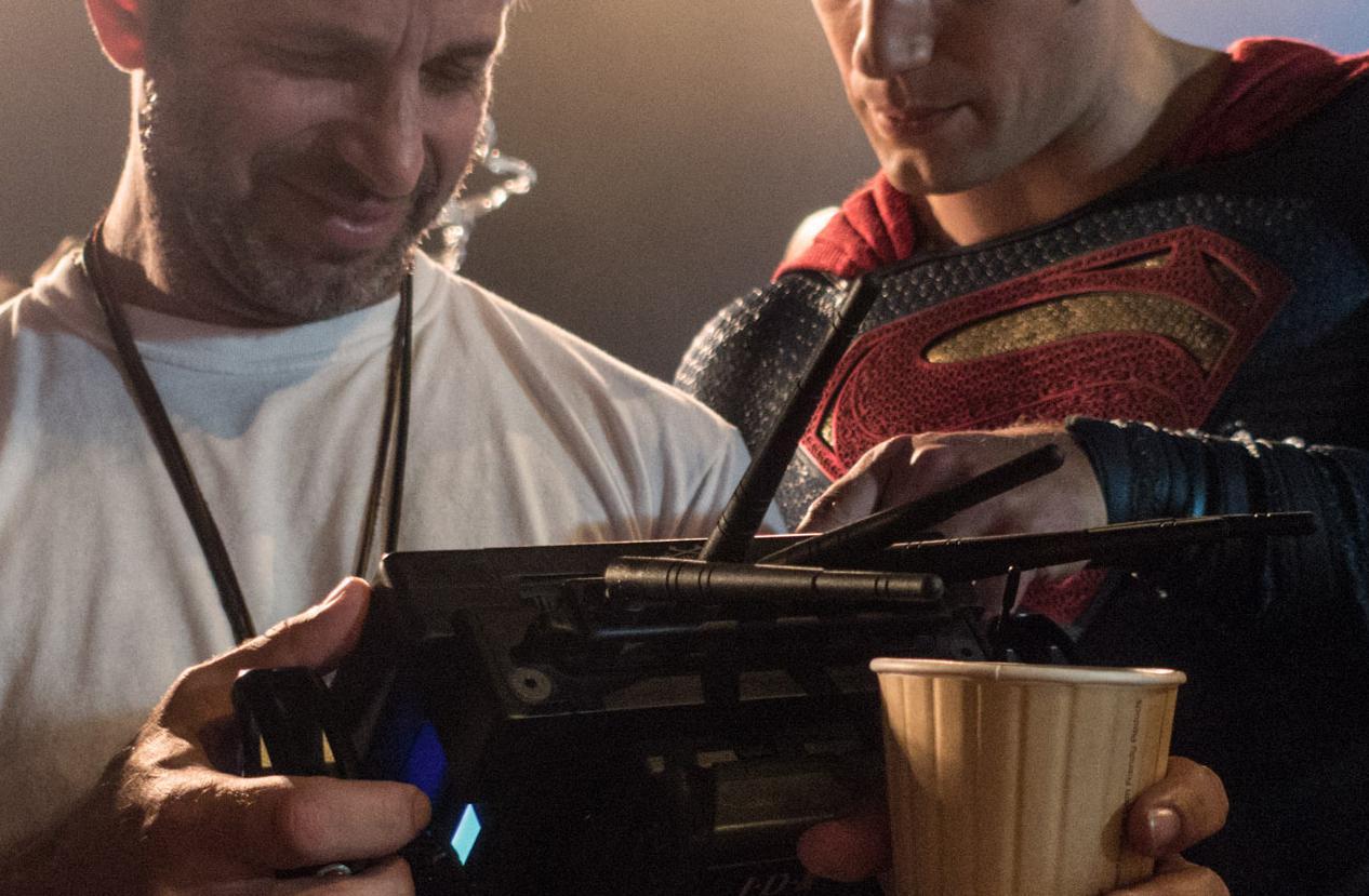 Justice League : les fans réclament la version director's cut de Zack Snyder