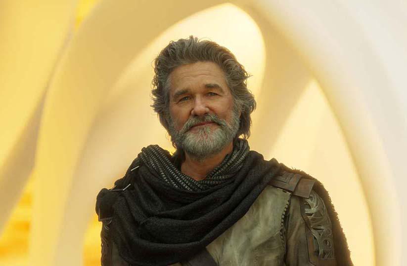 Kurt Russell sera le Père Noël pour Netflix