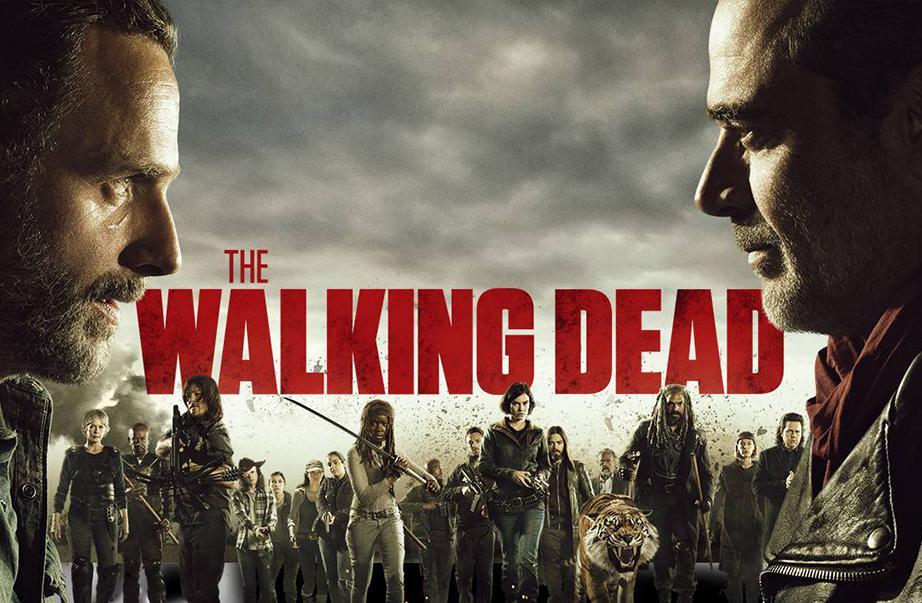 The Walking Dead : un trailer et un extrait pour l'épisode 9 !