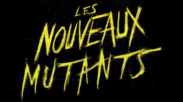 Les Nouveaux Mutants : un court teaser centré sur Cannonball