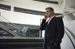 Daniel Craig dans l'adaptation cin�ma de la s�rie Regan