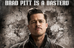 Brad Pitt dans un film de zombies