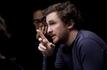 Superman : le cinéaste Darren Aronofsky rejoint la course