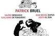 La pièce 'Le Prénom' avec Patrick Bruel sera portée au cinéma