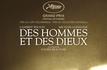 Le National Board of Review récompense Des hommes et des dieux