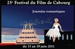 Les Journées romantiques de Cabourg fêtent leur 25 ans le 15 juin