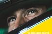 Le pilote de Formule 1 Ayrton Senna immortalisé dans un documentaire