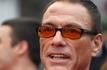 Jean-Claude Van Damme pr�t � cogner