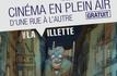 Le 21e festival Cinéma en plein air de la Villette arrive dès le 19 juillet