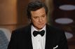 Colin Firth dans le prochain film de Danny Boyle