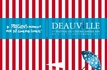 Le Festival de Deauville approche à grand pas !