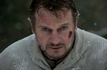 Liam Neeson rescap� dans The Grey (vid�o)