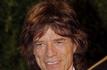 Mick Jagger en mode Gossip