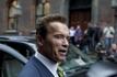 Arnold Schwarzenegger revient dans un western