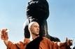 Kung Fu et L'Homme qui tombe à pic en chemin vers le cinéma