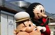 Popeye le marin mangeur d'�pinard de retour... au cin�ma