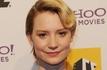 Mia Wasikowska et Jesse Eisenberg voient double