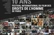 Le Festival du film des Droits de l'Homme fête ses dix ans à Paris