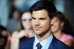 Taylor Lautner devrait se dérider face à Adam Sandler