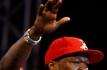50 Cent jouera les gros bras face � Sly et Schwarzy dans The Tomb